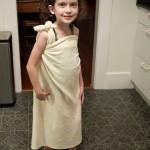 Blankie Dress
